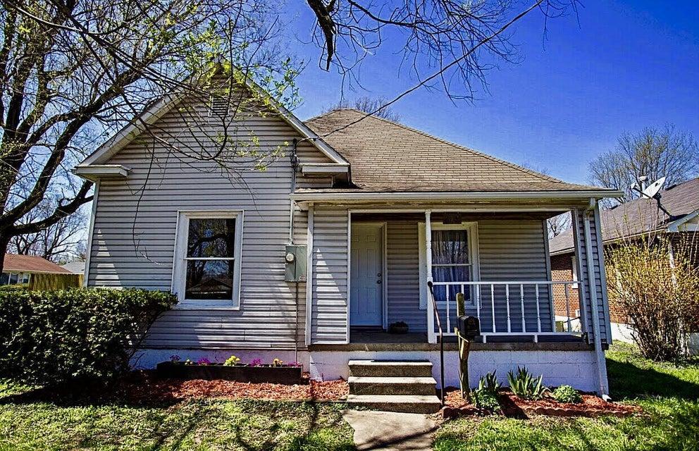2101 North Kansas Avenue Springfield, MO 65803