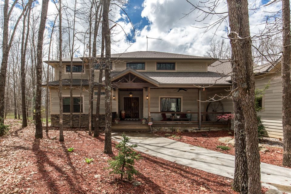 195 Valley View Road Rogersville, MO 65742