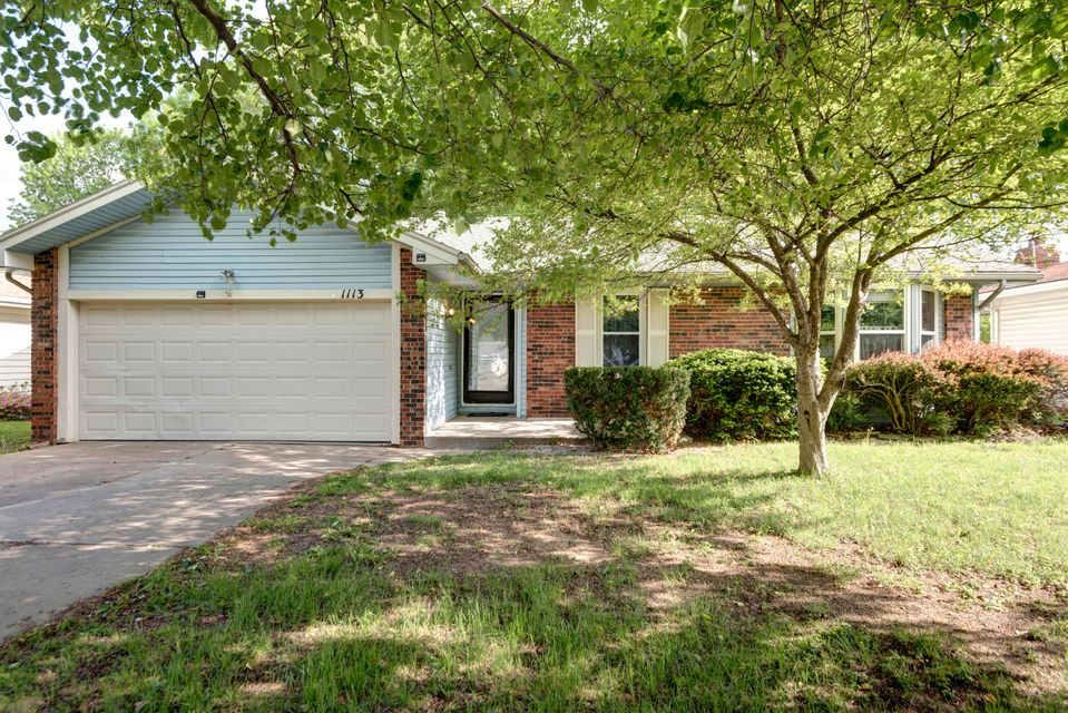 1113 East Cambridge Street Springfield, MO 65807
