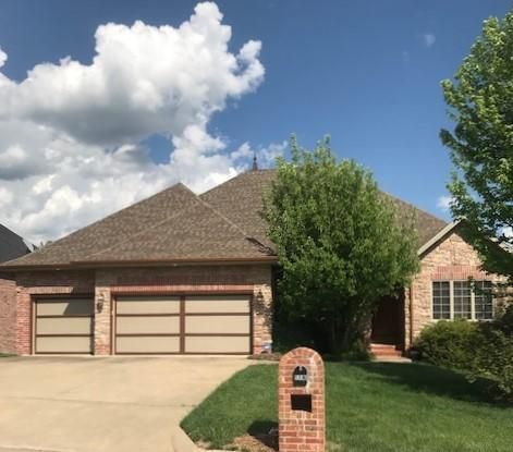 5886 South Teters Court Springfield, MO 65804