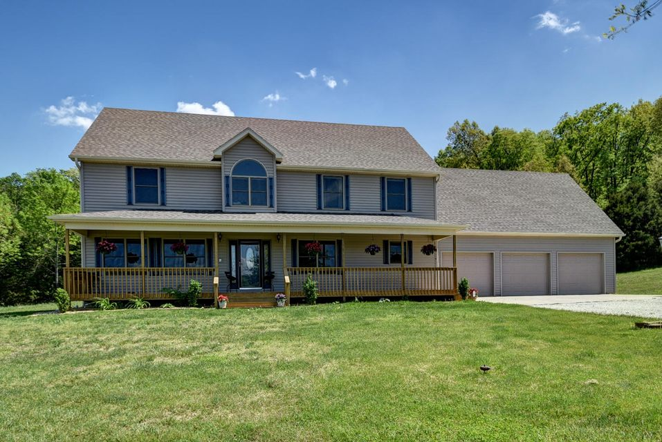 6822 East State Highway A Strafford, MO 65757