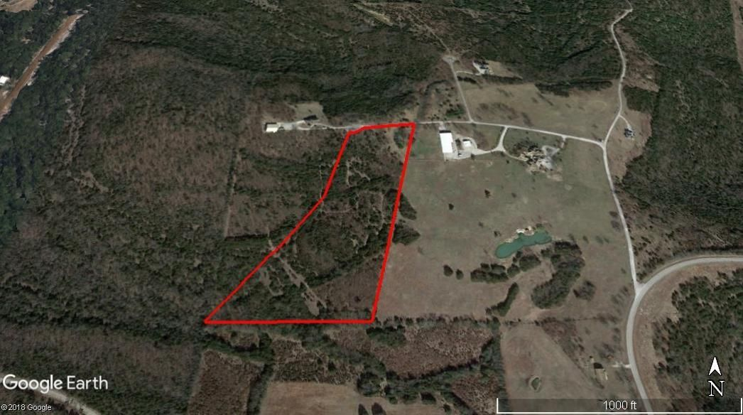 000  Old Well Lane - Lot 12 Kirbyville, MO 65679