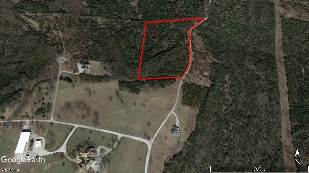 000 Stagecoach Road - Lot 18 Kirbyville, MO 65679
