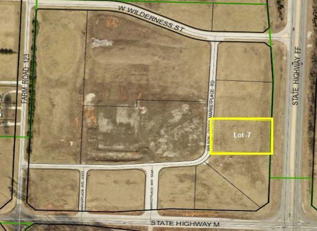 South Farm Rd 123 Battlefield, MO 65619