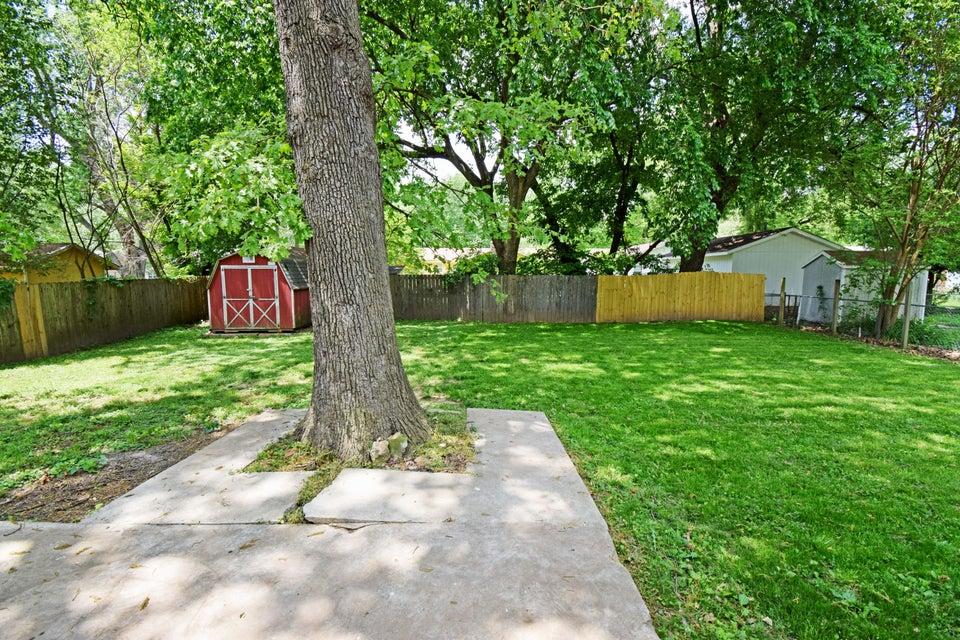 1043 South Gelven Avenue Springfield, MO 65804