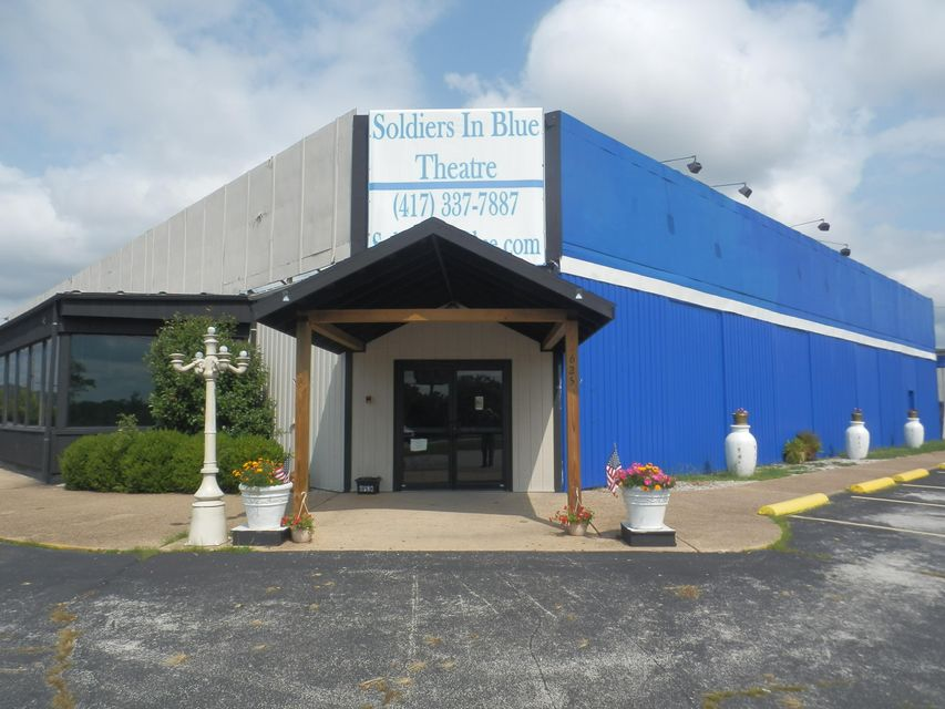 625  State Hwy 165 Branson, MO 65616