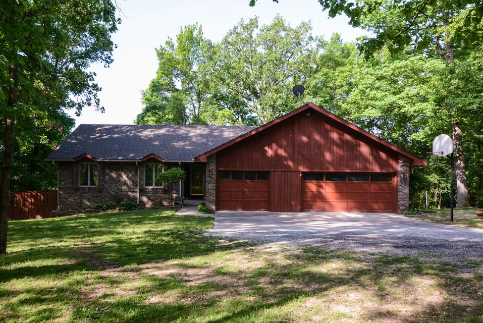 2468 West Azalea Road Nixa, MO 65714