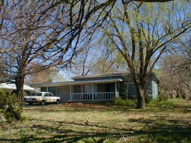 2100 South Grant Avenue Springfield, MO 65807