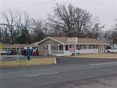 2939 West Sunshine Street Springfield, MO 65807