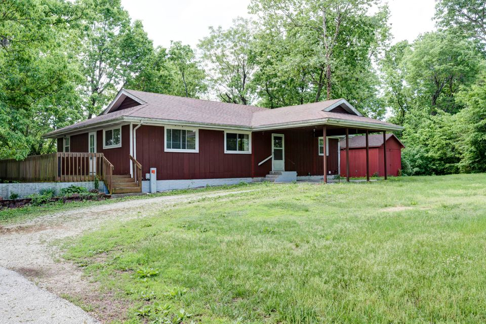 7189 North State Highway H Springfield, MO 65803