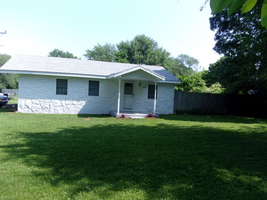 3263 West Page Street Springfield, MO 65802