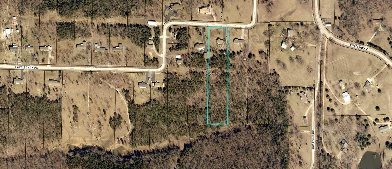 307 Lake Ranch Road Kissee Mills, MO 65680