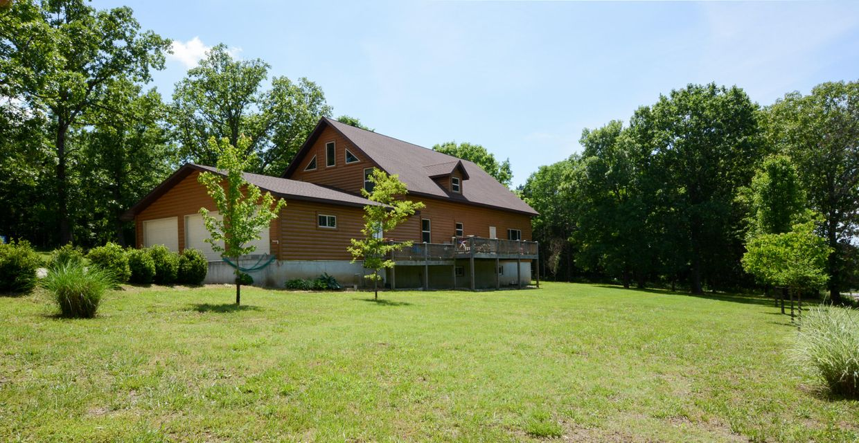 1161 Secluded Acres Road Forsyth, MO 65653