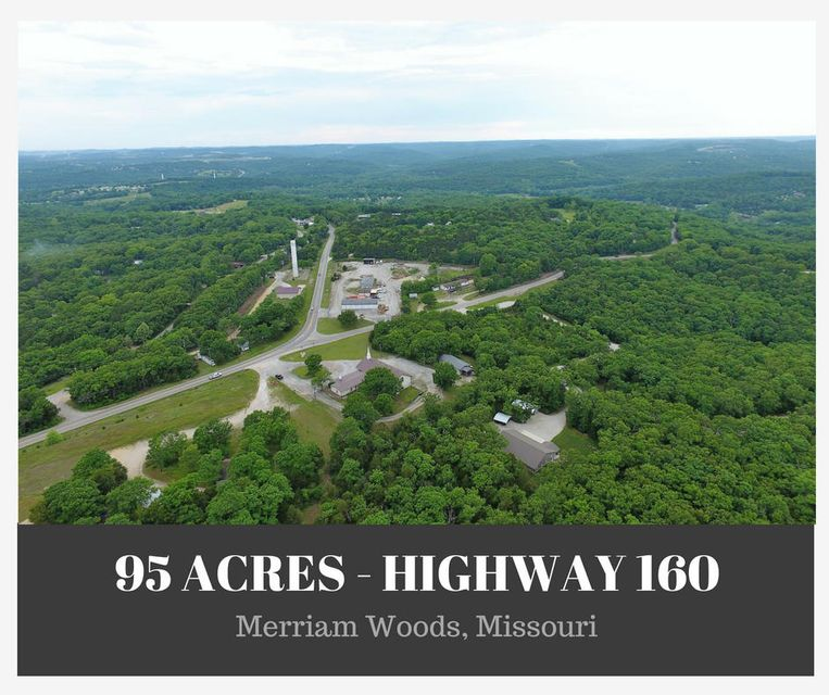 Tbd Us-160 Merriam Woods, MO 65740