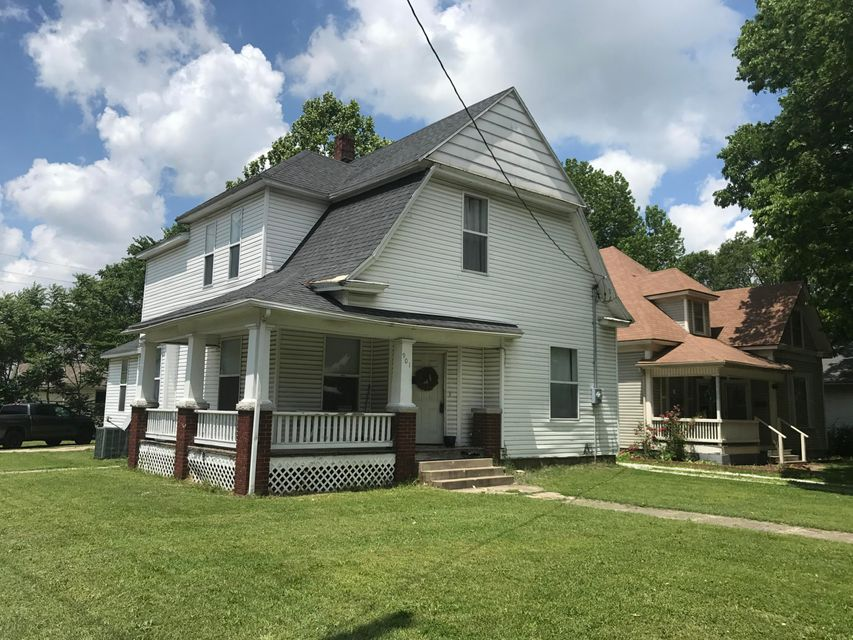 901 North Grant Avenue Springfield, MO 65802
