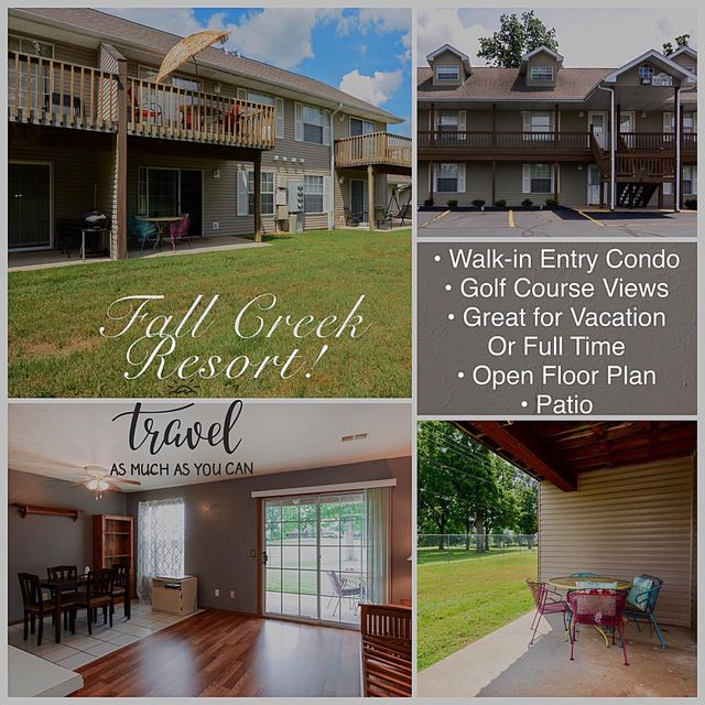 17 Fall Creek Trail #2 Branson, MO 65616