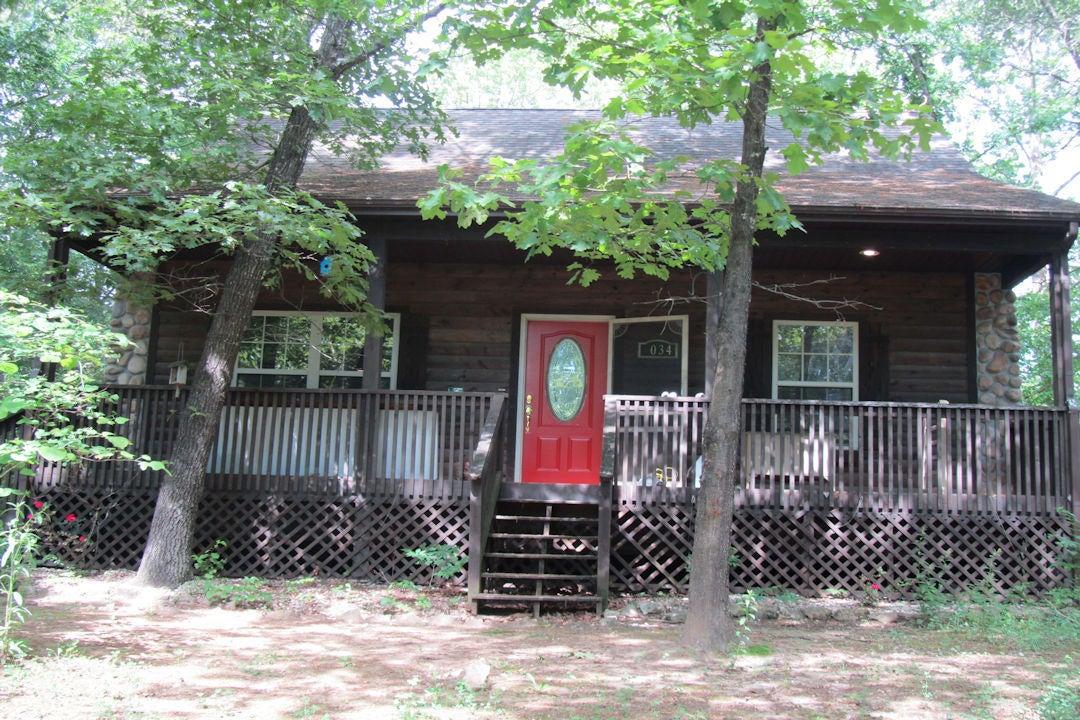 5034 Dogwood Avenue Merriam Woods, MO 65740