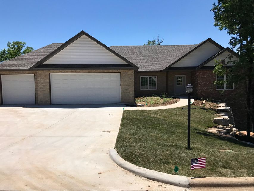245  Spencer Drive Branson, MO 65616