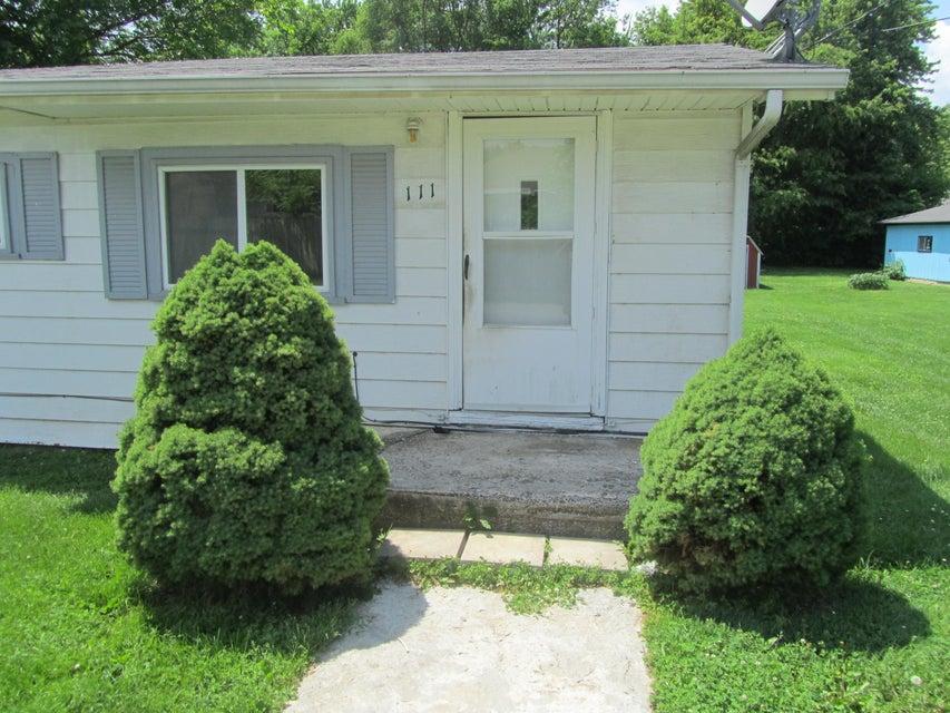 111 North Cherry Street Rogersville, MO 65742