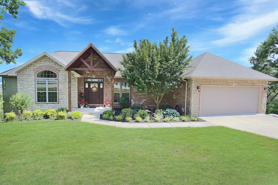 5 High Street Kimberling City, MO 65686