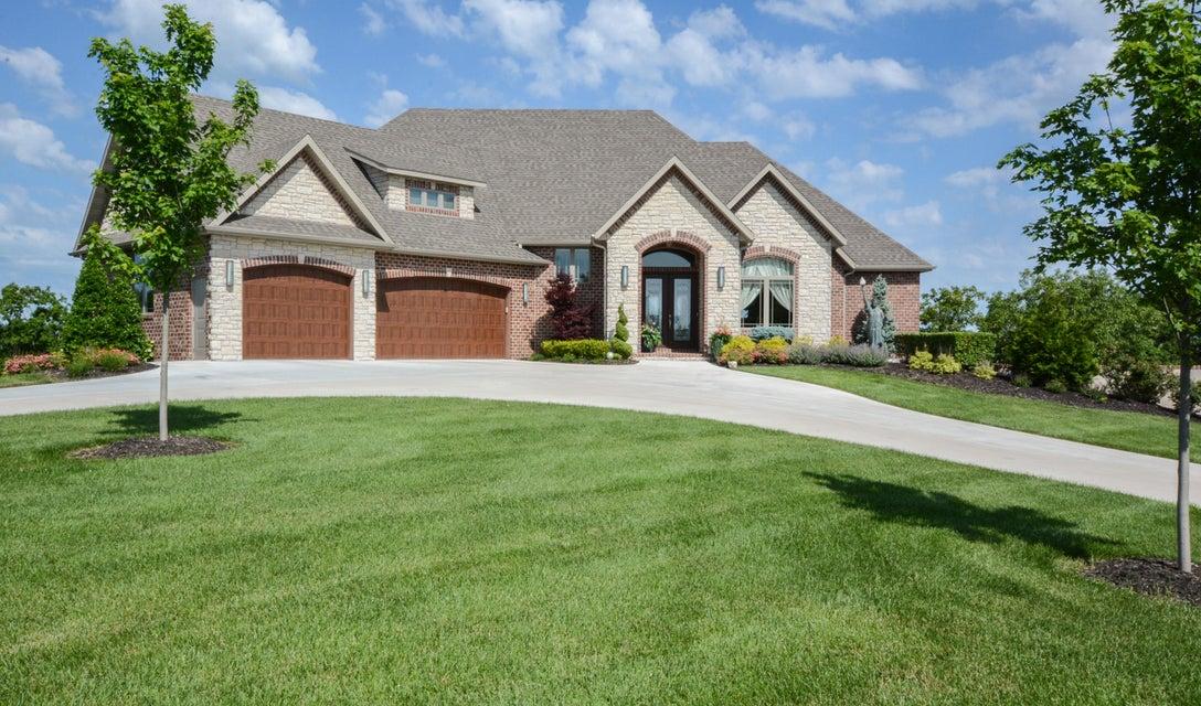 155 Chapel Hill Lane Reeds Spring, MO 65737
