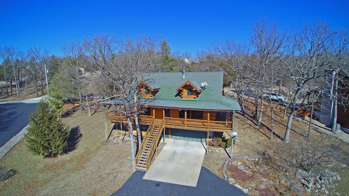 383  Timberlake Circle Galena, MO 65656