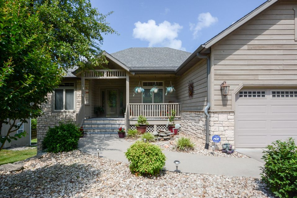 217 Mayden Lane Indian Point, MO 65616