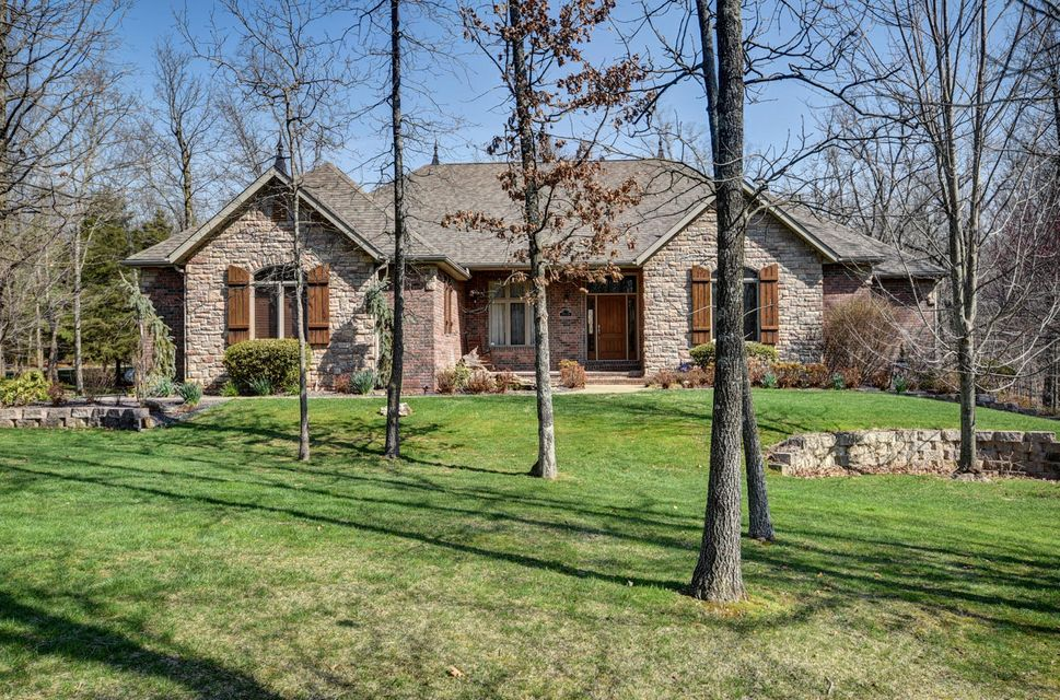 5328 North Wandering Oak Lane Springfield, MO 65803