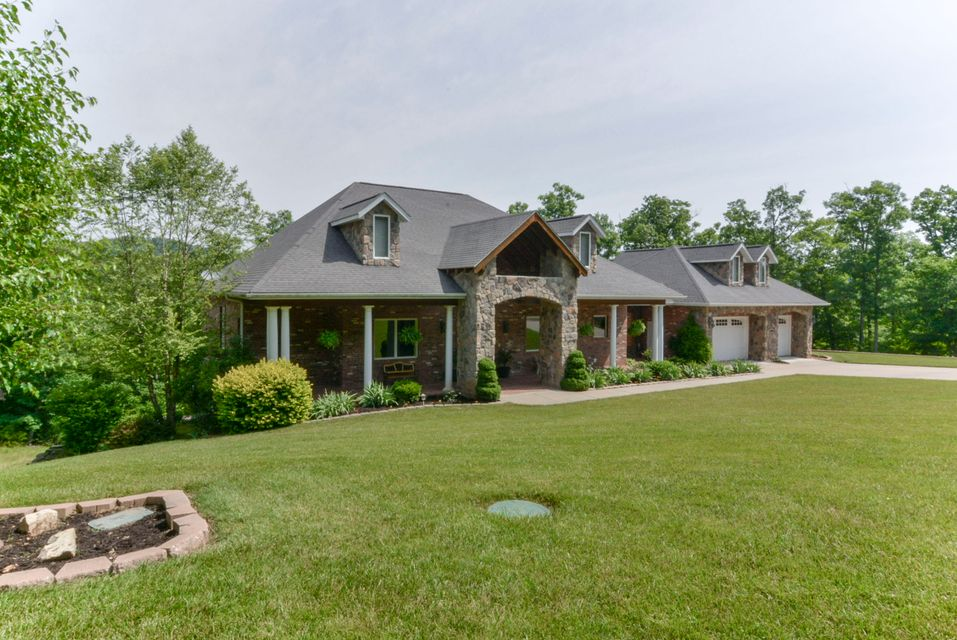 130 Saddlebrooke Drive Saddlebrooke, MO 65630