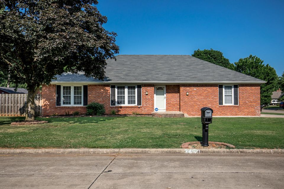 3450 South Rogers Avenue Springfield, MO 65804