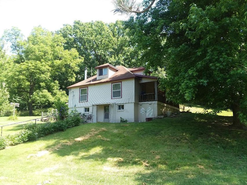 705 East Maness Street Anderson, MO 64831