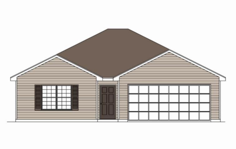150 Marion Lane Kirbyville, MO 65679