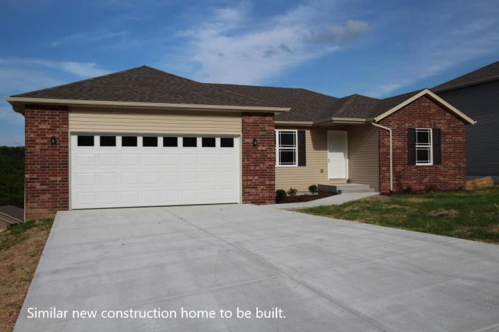 228 Windridge Road Branson, MO 65616