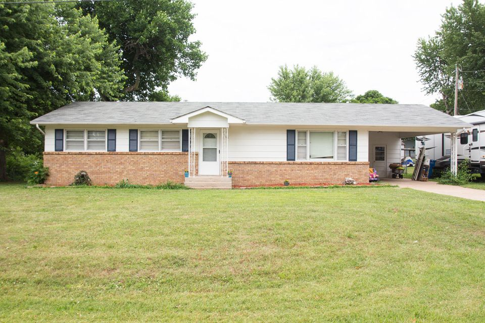 601 West Washington Marionville, MO 65705