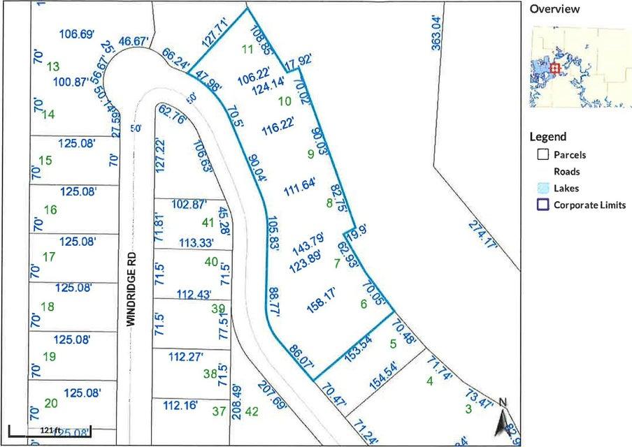 281 Windridge Road Branson, MO 65616