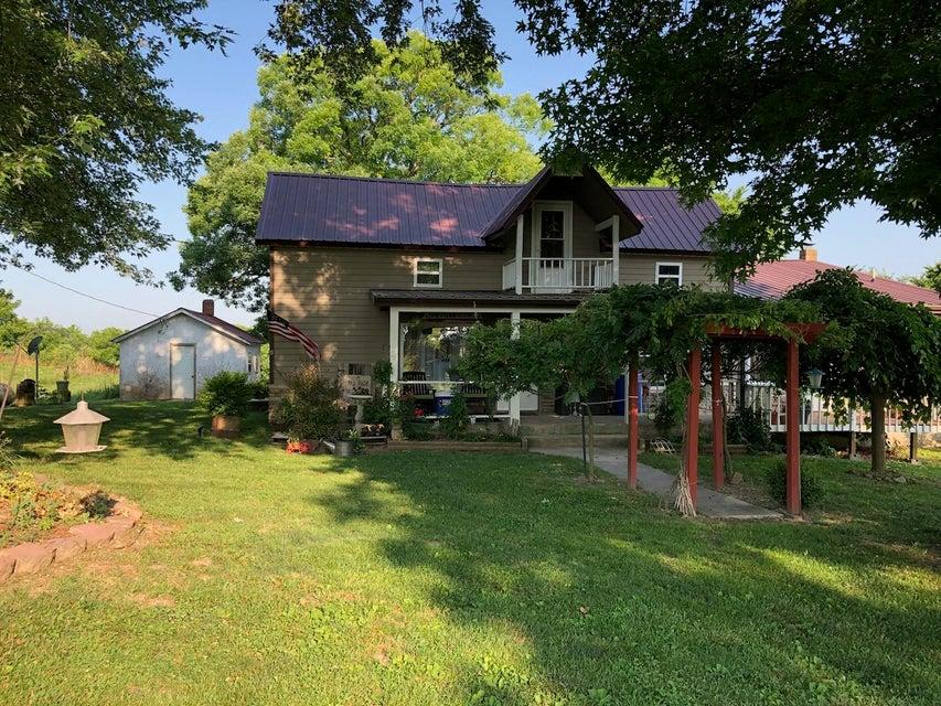 4303 Blackjack School Rd. Crane, MO 65633