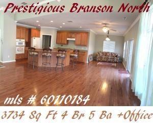 106 Briarcliff Road Branson, MO 65616