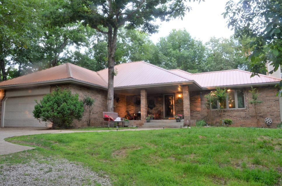 1945 Grier Branch Road Strafford, MO 65757