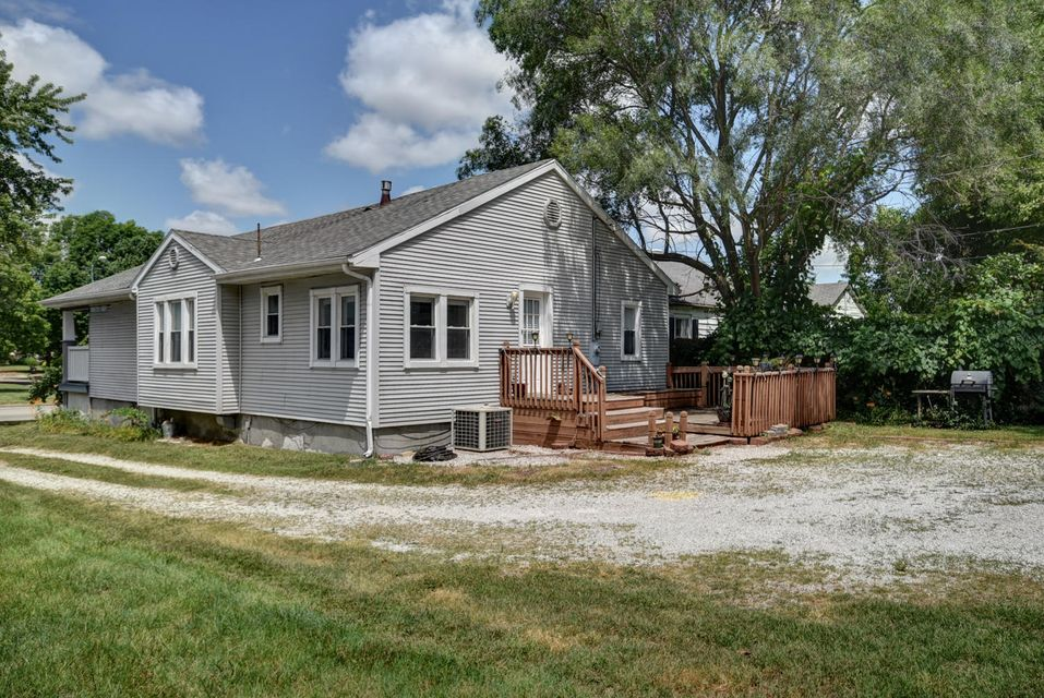 1552 South National Avenue Springfield, MO 65804