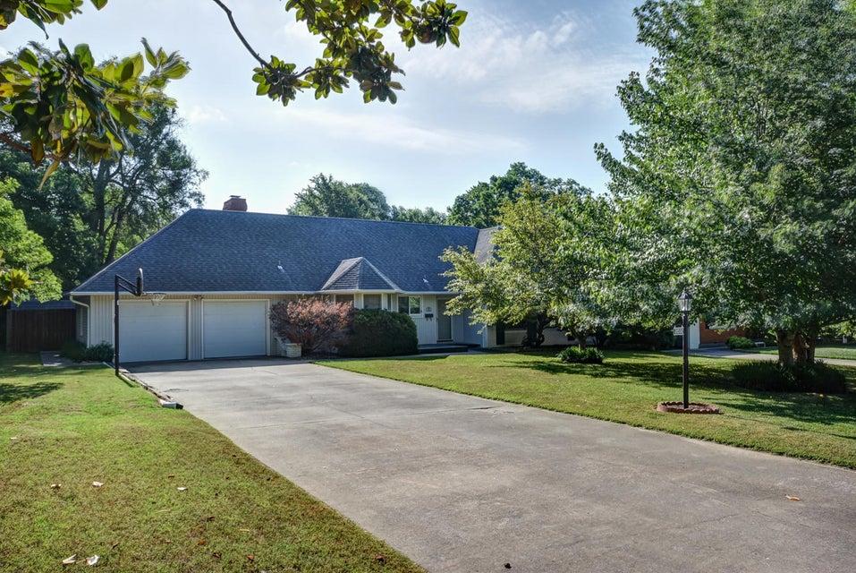 2032 South Eureka Terrace Springfield, MO 65804