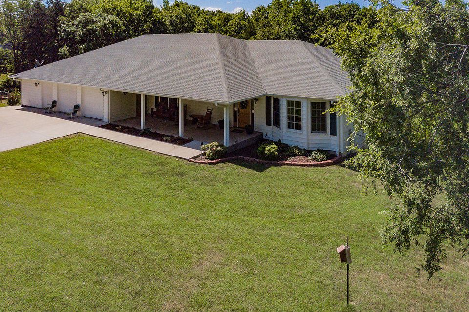 630 Shary View Road Branson, MO 65616