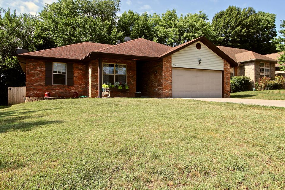 3362 West Erie Street Springfield, MO 65807