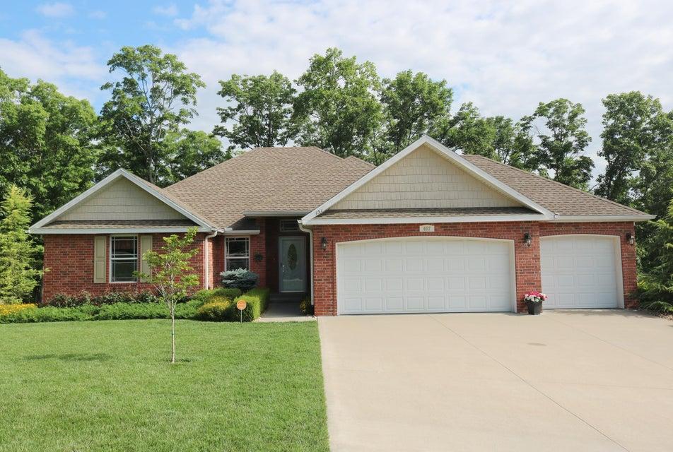 457 Southview Drive Branson, MO 65616