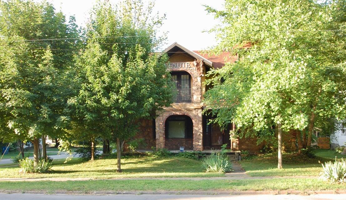 1362 East Cherry Street Springfield, MO 65802