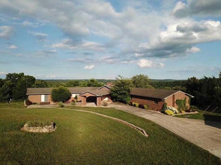 474 Pearson Ranch Road Gainesville, MO 65655