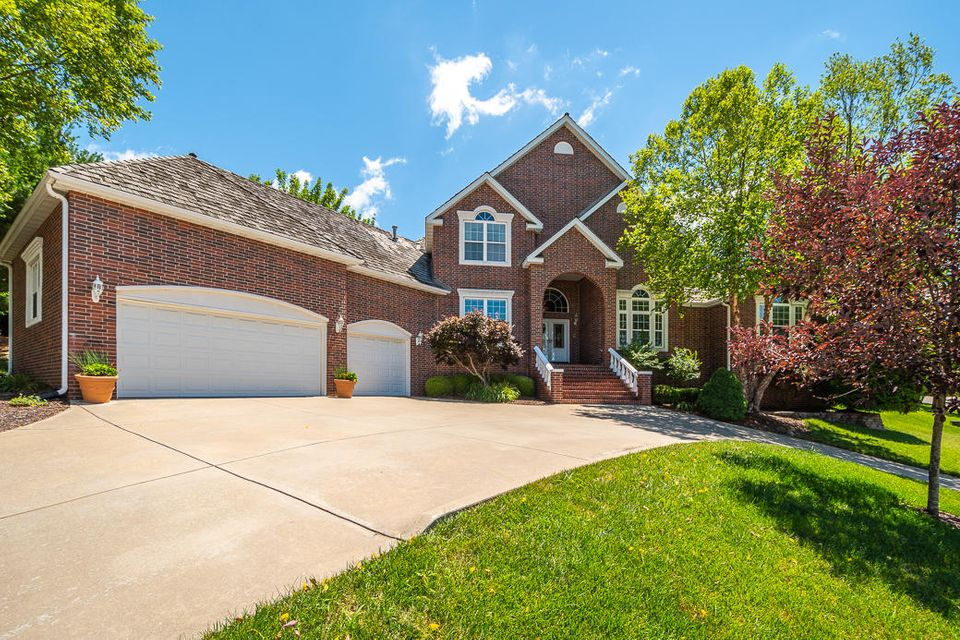5016 South Norshire Court Springfield, MO 65804