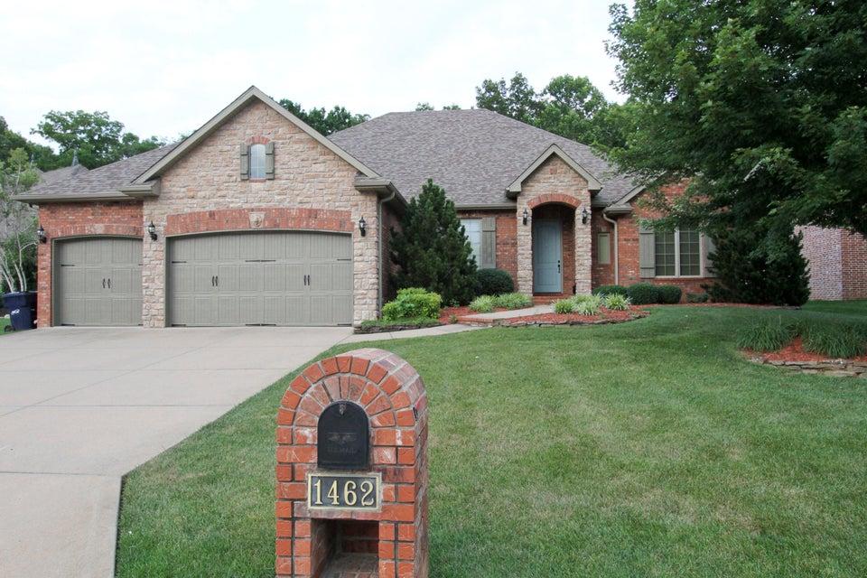 1462 East Wilder Drive Springfield, MO 65804