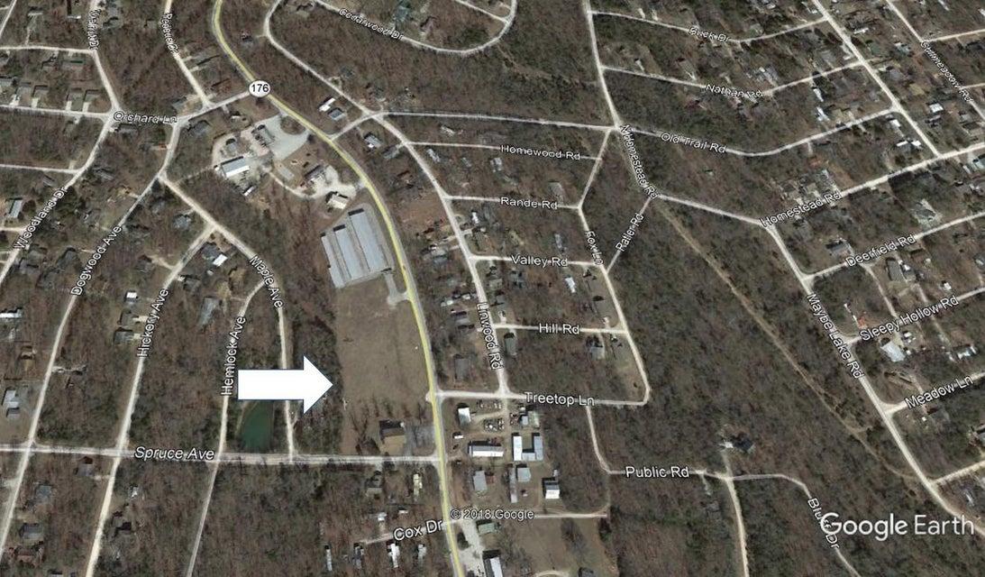 Lot 3 Greentree Merriam Woods, MO 65740