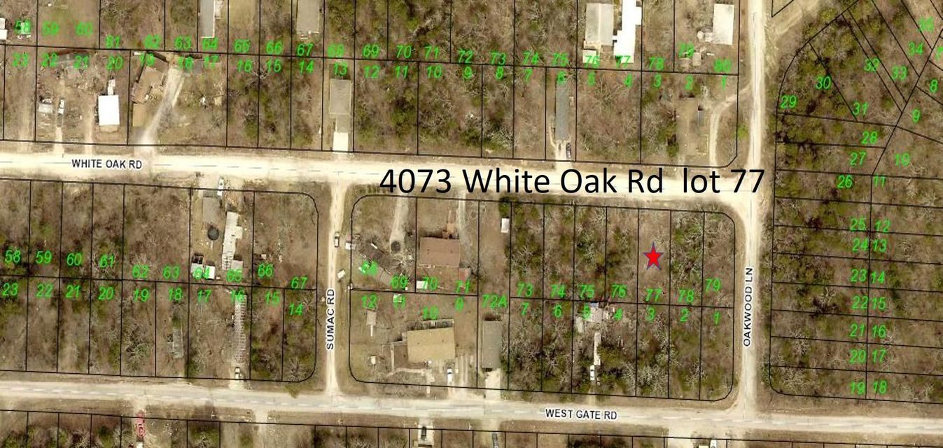 4073 White Oak Merriam Woods, MO 65740