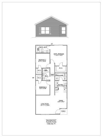 Tbd Lot 88 Oakwood Merriam Woods, MO 65740